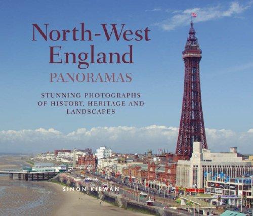North-West England Panoramas By Simon Kirwan