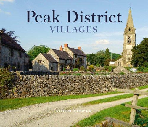 Peak District Villages By Simon Kirwan