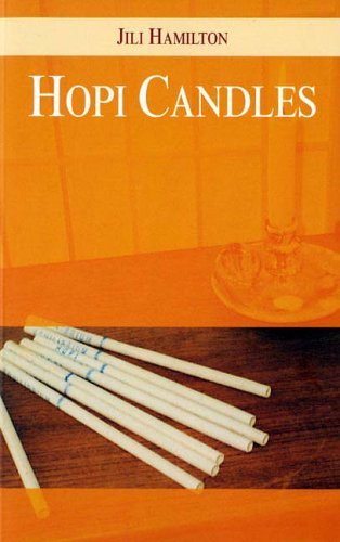 Hopi Candles By Jili Hamilton