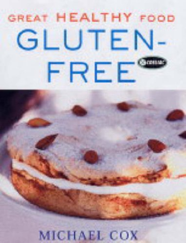 Gluten-Free By Michael Cox