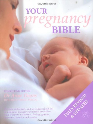 Your Pregnancy Bible by