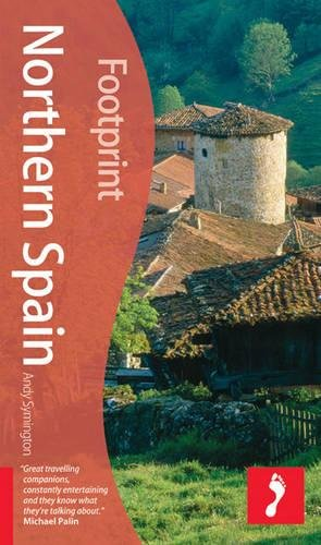 Northern Spain By Andy Symington