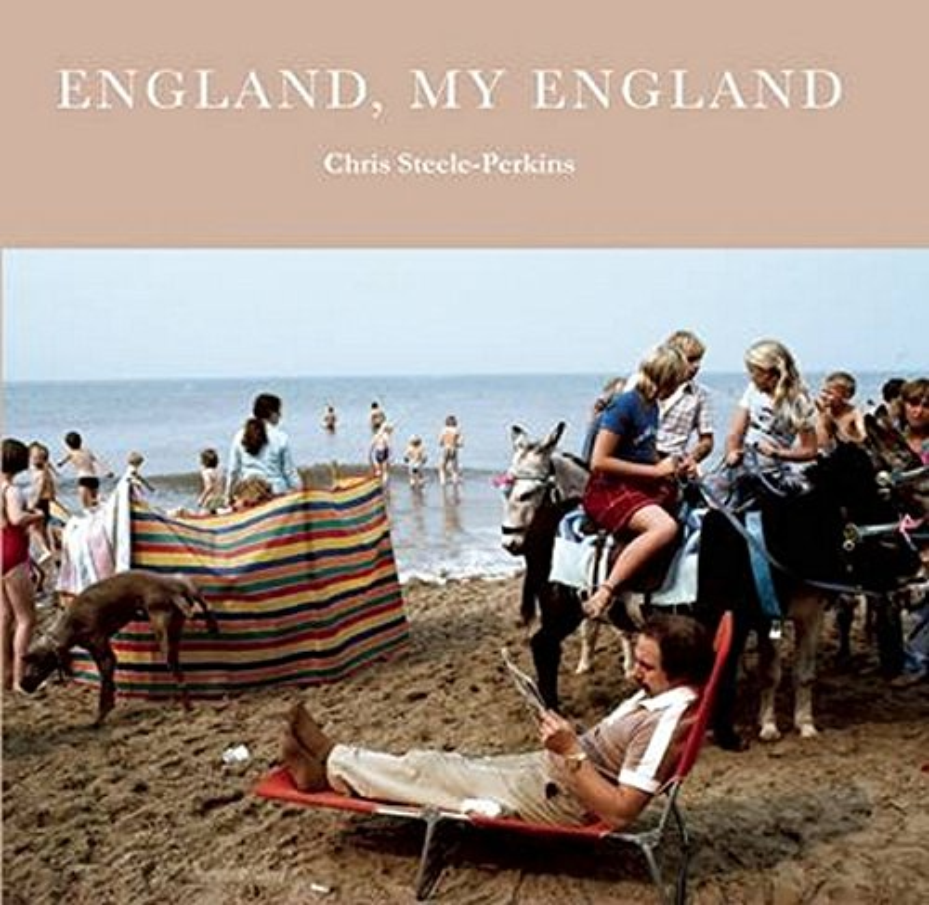England, My England By Chris Steele-Perkins