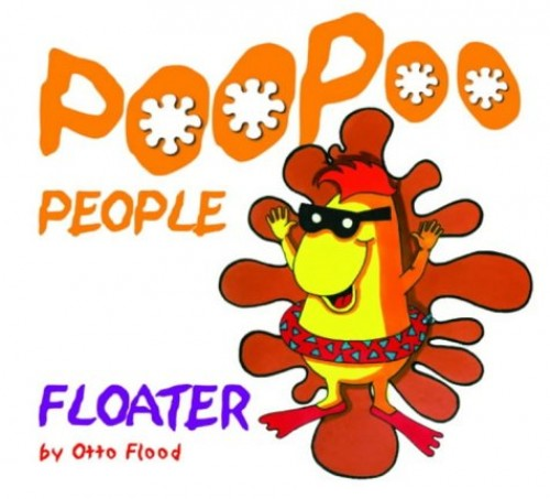 Floater By Otto Flood