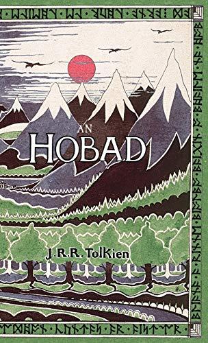 An Hobad, No Anonn Agus Ar Ais Aris von J. R. R. Tolkien