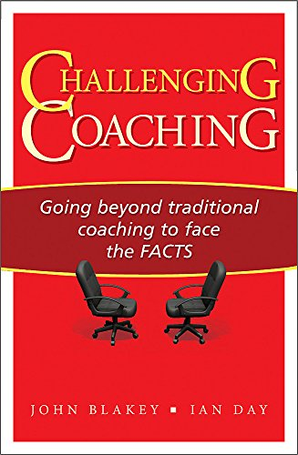 Challenging Coaching By Ian Day