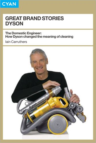 Dyson By Iain Carruthers