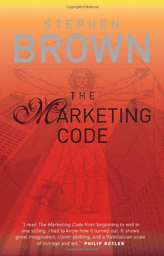 The Marketing Code By Stephen Brown