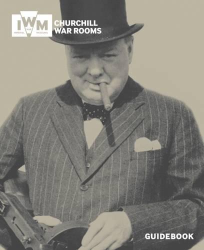 Churchill War Rooms by