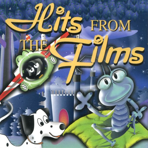 Hits from the Films (Disney songs)