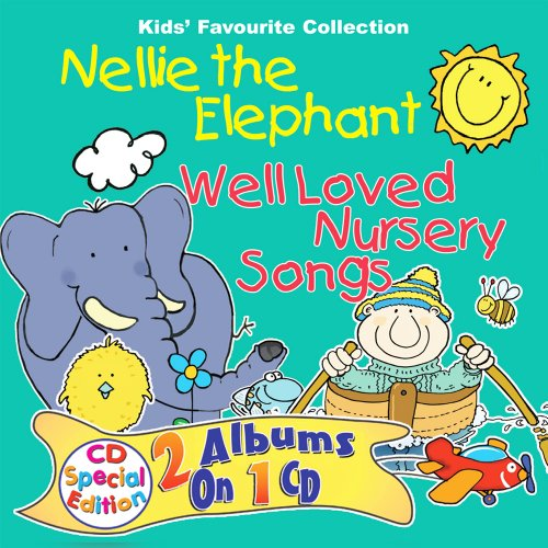 Nellie the Elephant by Audio