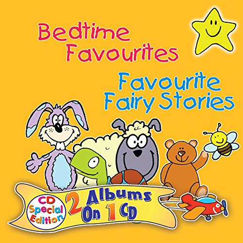 Bedtime Favourites by Audio