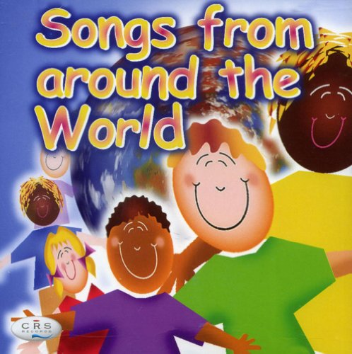 Songs from Around the World By CRS Players