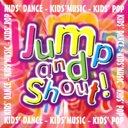 Jump and Shout By Various Artists