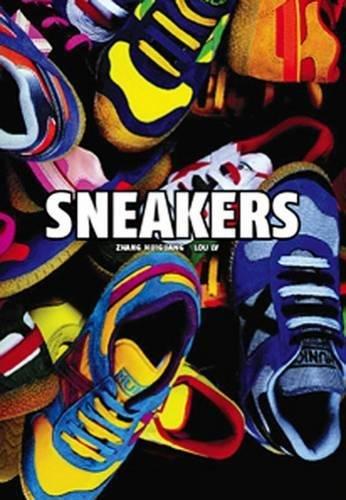 Sneakers By Zhang Huiguang