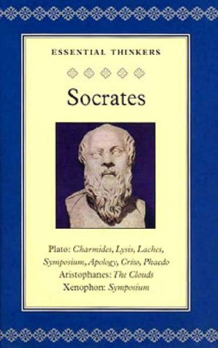 Selected Writings By Socrates