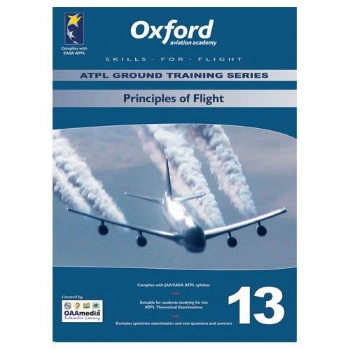 JAA ATPL Theoretical Training Manual: Principles of Flight