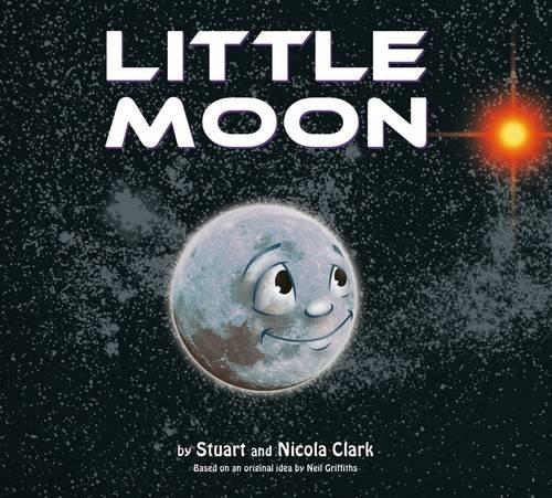 Little Moon By Stuart Clark