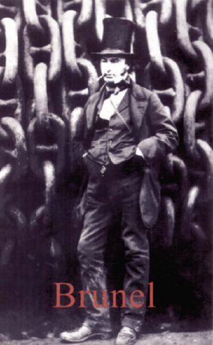 Brunel By Annabel Gillings