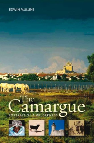 Camargue By Edwin Mullins