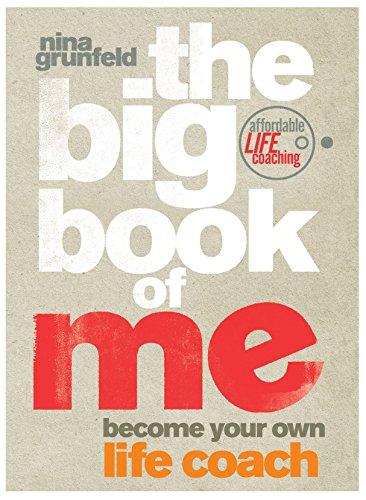 Big Book of Me By Nina Grunfeld