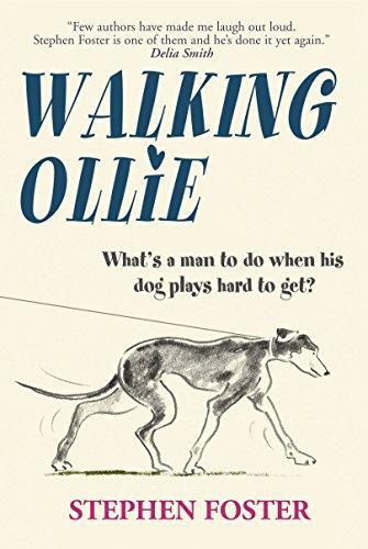 Walking Ollie By Stephen Foster