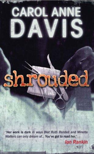 Shrouded By Carol Davis