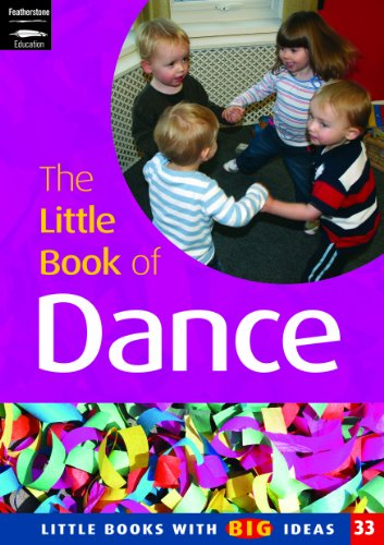 Little-Book-of-Dance-Little-Books-with-Big-Ideas-Mixed-media-product-Book-The