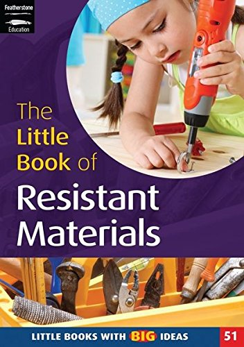 The Little Book of Resistant Materials By Liz Williams