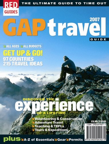 Gap Travel by