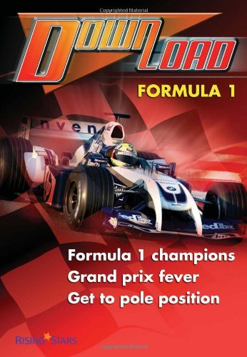 Download - Formula One By Frances Ridley