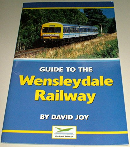 Guide to the Wensleydale Railway