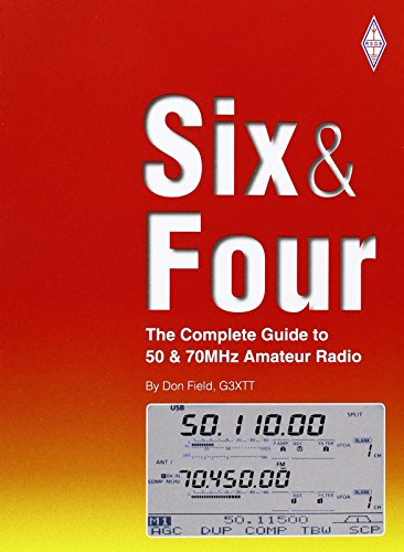 Six & Four By Don Field