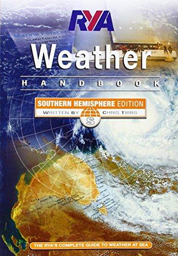 RYA Weather Handbook By Chris Tibbs
