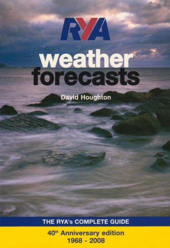 RYA Weather Forecasts By David Houghton