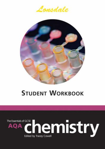 AQA Chemistry By Christine Horbury