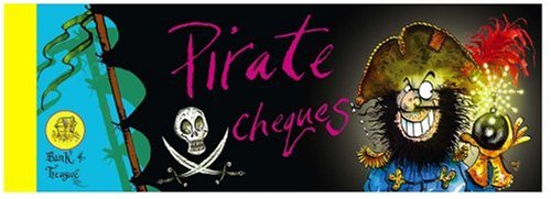 Pirate Cheques by Unknown Author