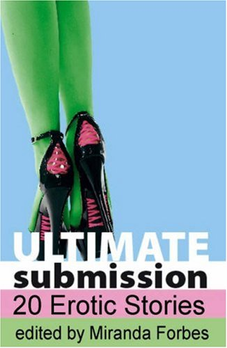 Ultimate Submission (Xcite Selections) (Xcite Selections) By Beverly Langland