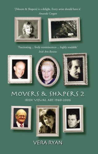 Movers and Shapers By Vera Ryan