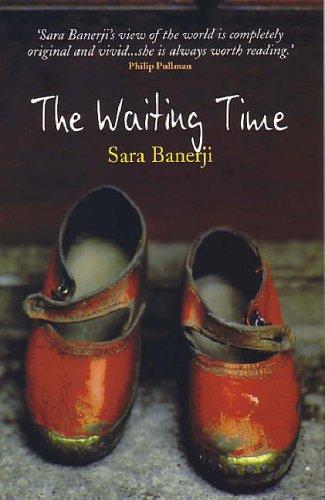 The Waiting Time By Sara Banerji