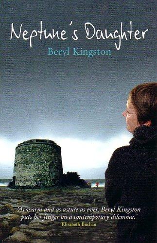 Neptune's Daughter By Beryl Kingston