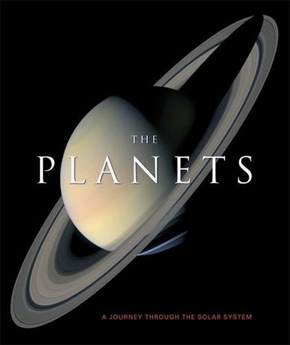 The Planets By Giles Sparrow