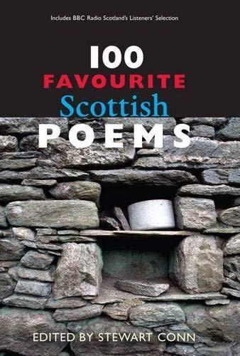 100 Favourite Scottish Poems By Stewart Conn