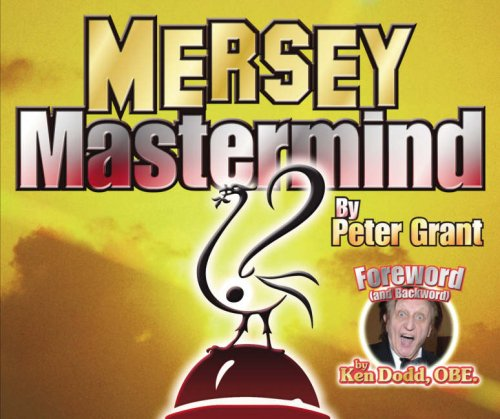 Mersey Mastermind By Peter Grant