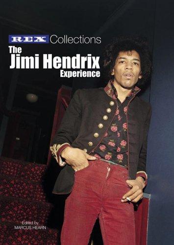 Jimi Hendrix By Matt Harvey