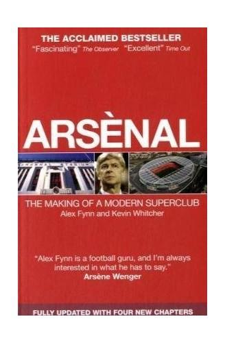 Arsenal By Alex Fynn