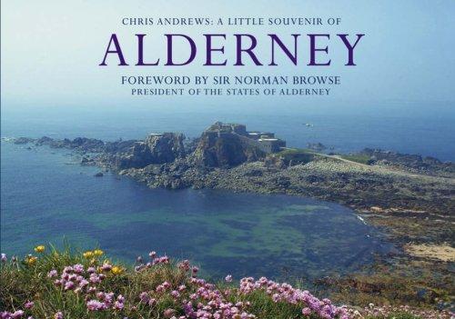 Alderney By Chris Andrews
