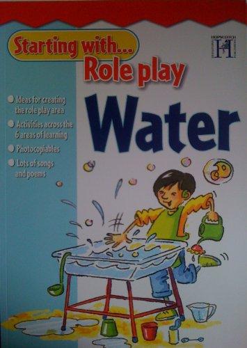 Water By Dee Reid