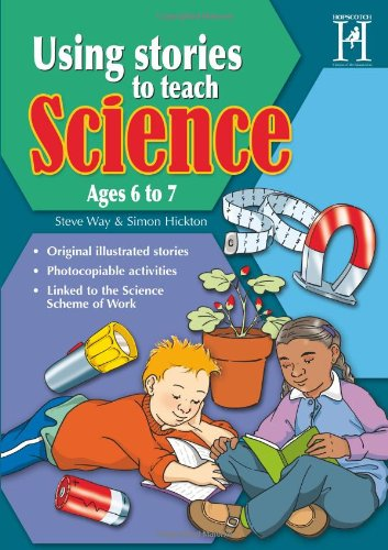 Science By Steve Way