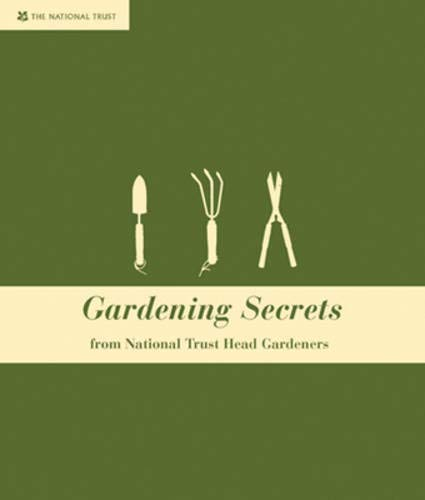 Gardening Secrets By National Trust Experts